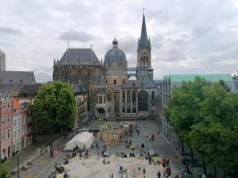 Ausflug 2019 - Aachen 2