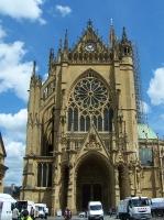 In Metz