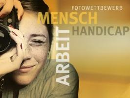 """BGW-Fotowettbewerb """"Mensch, Arbeit, Handicap"""""""