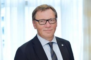 Der Bundesvorsitzende des Deutschen Hausärzteverbandes